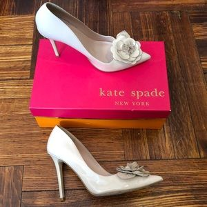 Like new Kate Spade pumps